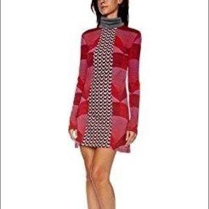 Custo Barcelona Knit Dress